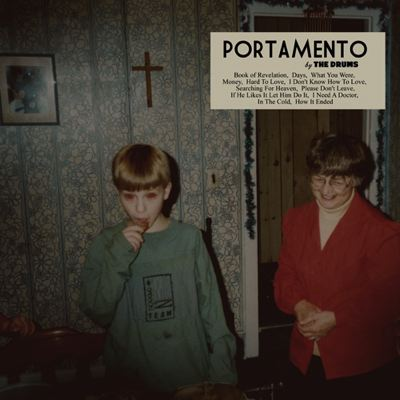 "REVIEW: The Drums – ""Portamento"""