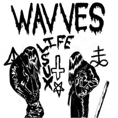 "REVIEW: Wavves – ""Life Sux"""