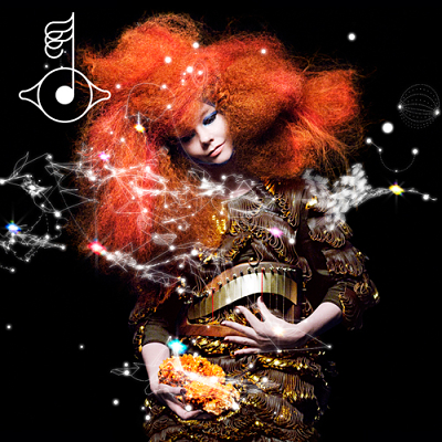"REVIEW: Bjork – ""Biophilia"""