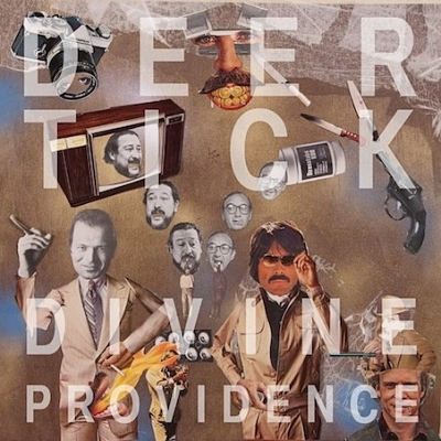 "REVIEW: Deer Tick – ""Divine Providence"""