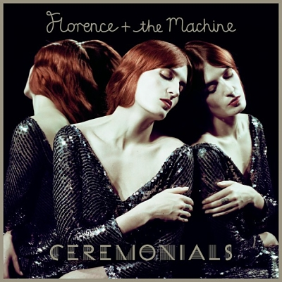 "REVIEW: Florence And The Machine – ""Ceremonials"""