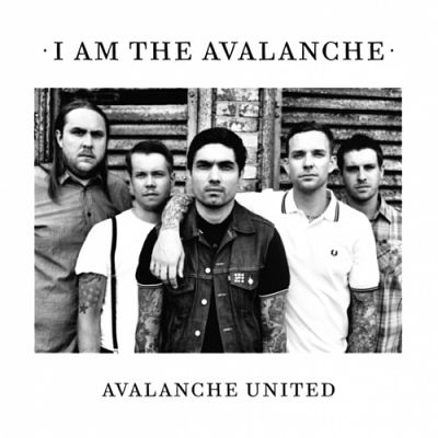 "REVIEW: I Am The Avalanche – ""Avalanche United"""