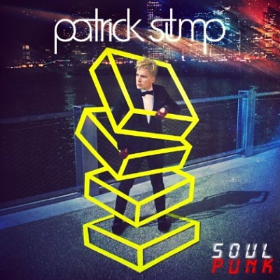 "REVIEW: Patrick Stump – ""Soul Punk"""