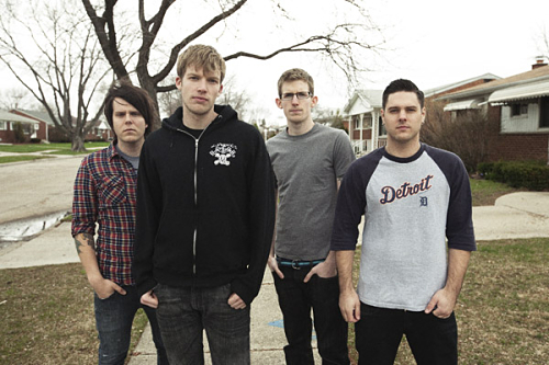 The Swellers Leave Fueled By Ramen Premiere New Music photo 1